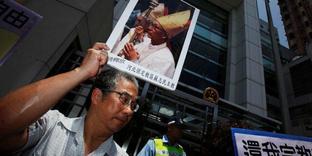 Kardinal Zen: Hong Kong'da Gerçek Zulüm Çoktan Başladı