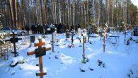 Rusya'da Koronavirüs Salgınından 100 Din Adamı Hayatını Kaybetti