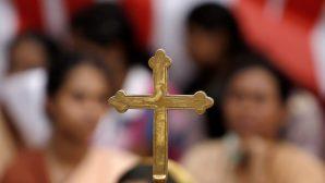 Hindistan'daki Hristiyanların İbadet Etmeleri Yasaklandı