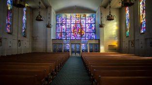 İngiltere'deki Katedraller İbadete Ara Verdi