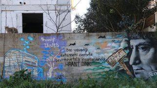 Kamp Armen Projesi'nin Önü Açıldı