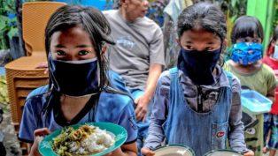 Dünya Gıda Programı Başkanı, Geniş Çaplı Kıtlık  Uyarısında Bulundu