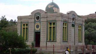 Etiyopya Kilisesine Düzenlenen Saldırıda 750 Kişi Hayatını Kaybetti