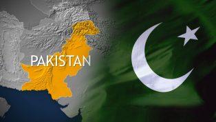 Pakistan'da Kaçırılan Hristiyan Kız Kurtarıldı