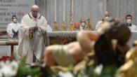 Papa Françesko: ''Hristiyanların, İbadete Daha Fazla Zaman Ayırması Gerekiyor''