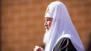 Patrik Kirill'den Moskova'daki Hastanelere ve Yardım Kuruluşlarına Bağış