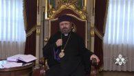 Patrik Sahak II, Sosyal Yardım Komisyonu Üyelerini Kabul Etti