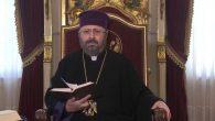 Patrik Sahak II: Yeni Yıl Sevgiyi Keşfetmemizin Yılı Olsun