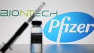 Pfizer/BioNTech'in Korona Virüs Aşısı Mutasyonlara Karşı Etkili Oldu