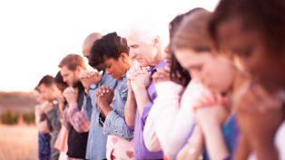 2020'de Binlerce Kişi Müjde'yi İşiterek İsa Mesih'e Geldi