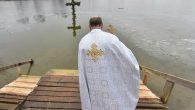 Rus Ortodoks Kilisesi Bu Yıl Buzlu Sulara Girmeyi Önermiyor